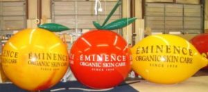 advertising balloon suppliers - custom shape helium advertising balloons